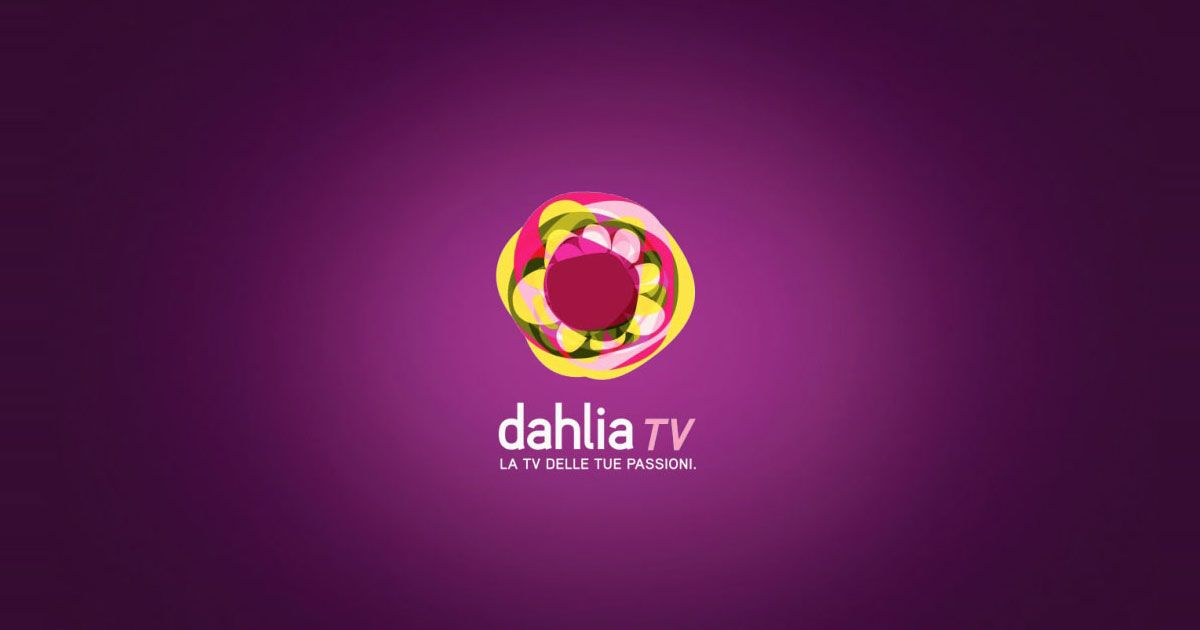 Dahlia TV - digitale terrestre