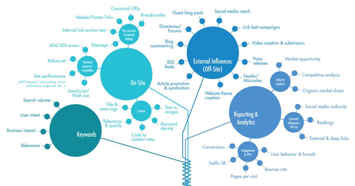 Il SEO, significato e marketing - I misteri della web-jungla nera - Immagine: 3