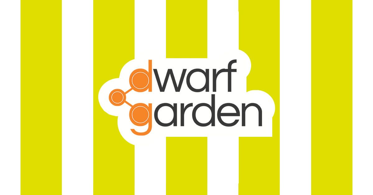 Ciao mondo, siamo il Dwarf Garden!