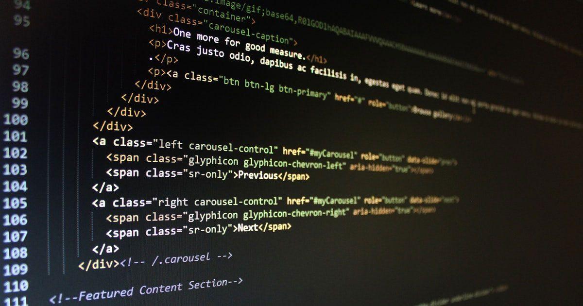 I siti web/html non moriranno mai (forse) - Immagine: 2