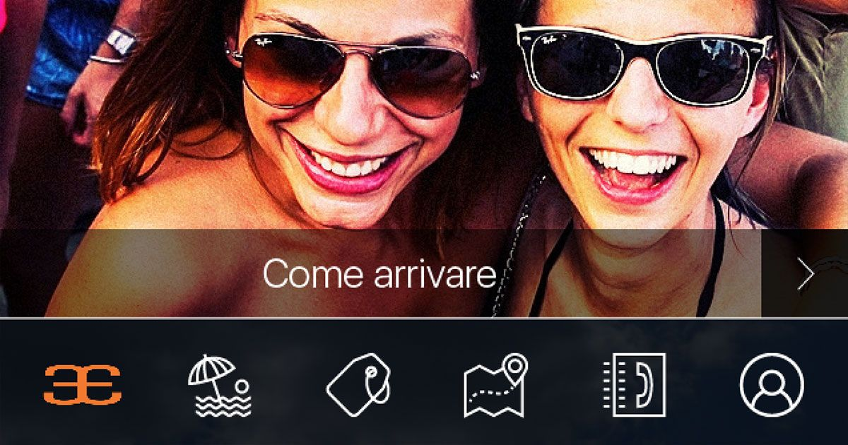 Papeete Beach - App - Immagine: 3