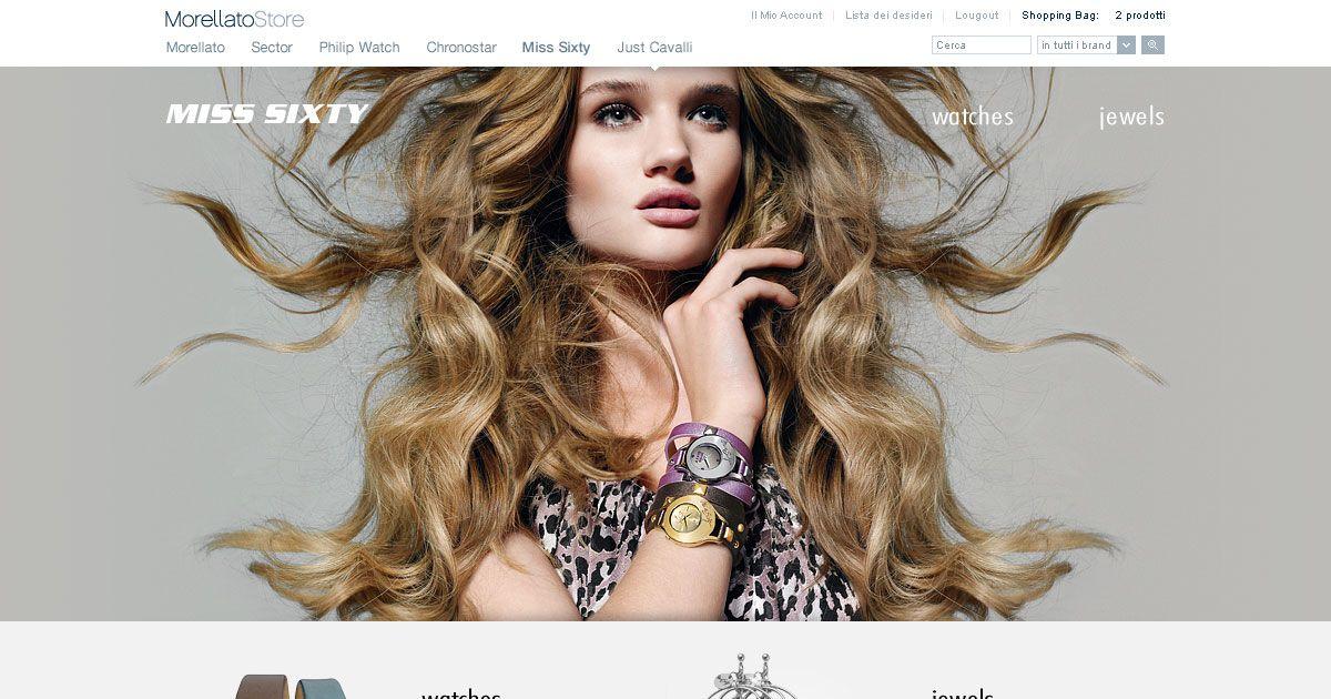 Morellato Gioielli Store - Immagine: 2