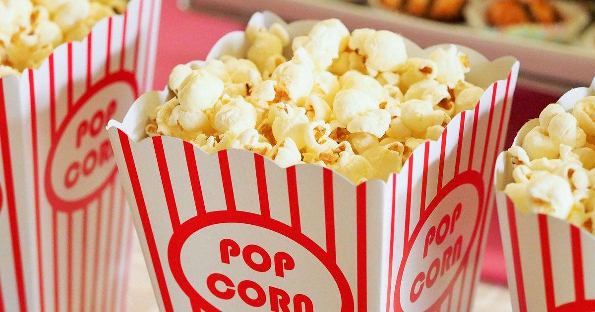 Creazione e gestione siti per cinema