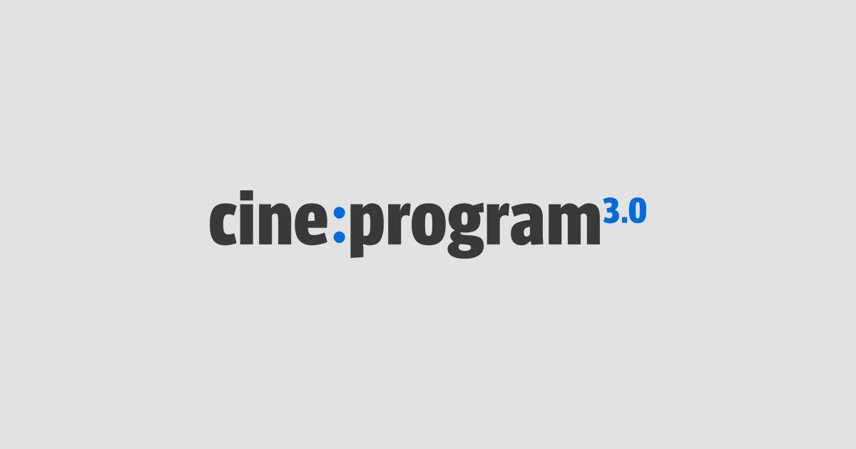 Cineprogram: l'altra faccia di cine-vu